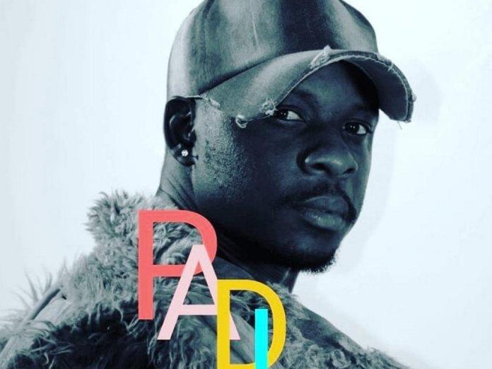Padi Wubonn – Ma Mboko (Amboko Parody)