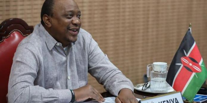 Uhuru Declines to Lock Down Kenya [VIDEO]