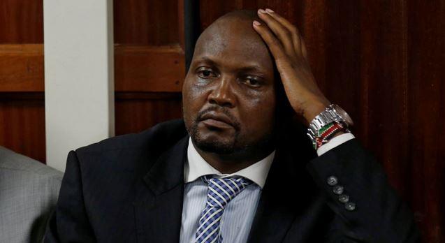 Why DP Ruto doesn't  trust Hon Moses Kuria and the Mt Kenya tanga tanga brigade