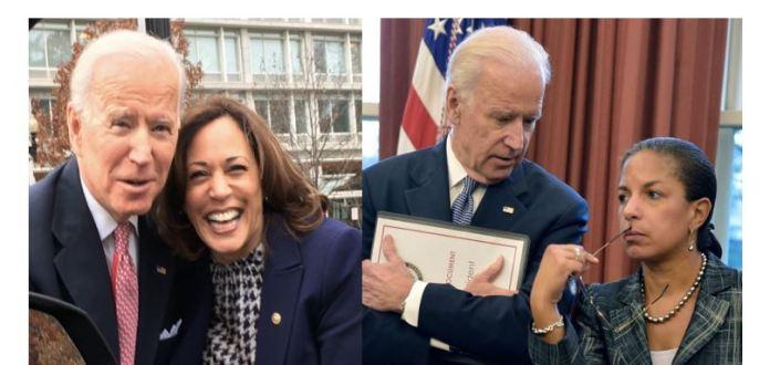 Aoko Otieno: Susan Rice or Kamala Harris make the best running-mate to Joe Biden, to defeat Trump in the Nov race