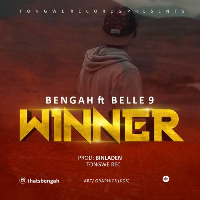 Bengah ft Belle – Winner