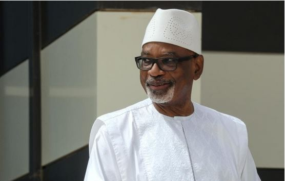 Coup in Mali, soldiers arrest President Ibrahim Keita, other civilian and military officials