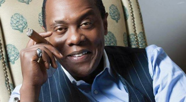 Jeff Koinange confirms he is fully healed, he has beaten Covid19. Can now get laid !