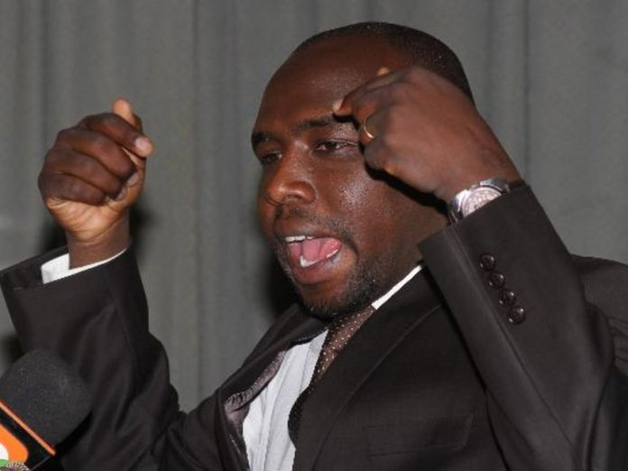 Murkomen: Speaker Lusaka busy doing rounds in city hotels lobbying senators to support Orengo's Adjournment Motion