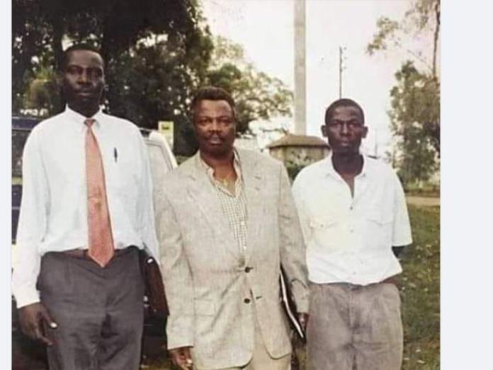 Silas Nyanchwani: The journey to stardom starts small, humble background; Churchil, Jalango, Eric Omondi, Matiangi, Joho, Ruto, Babu Owino and many more…