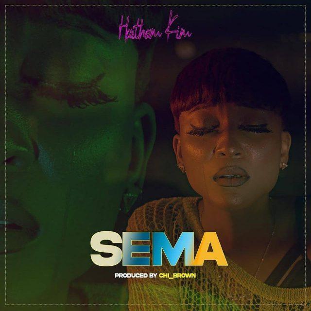 Haitham Kim – Sema