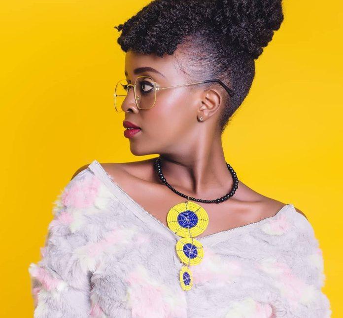 Nadia Mukami ft. Tamy Moyo, Lioness Nam – Milion Dollar (Remix)