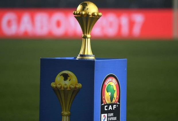 Prestigious AFCON Trophy Reportedly Stolen in Egypt