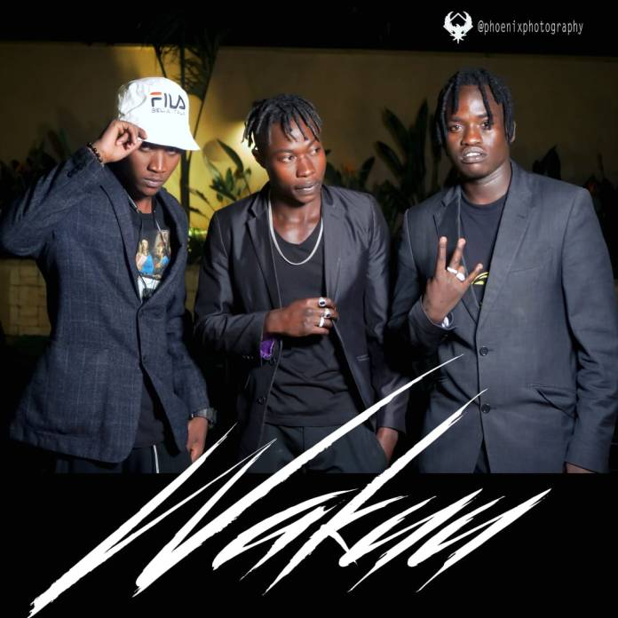 Wakuu Music ft Khaligraph Jones – Mood Right