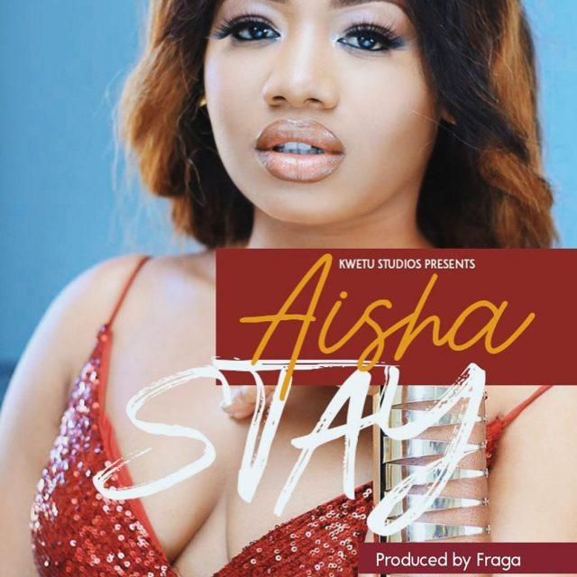 Aisha – Stay