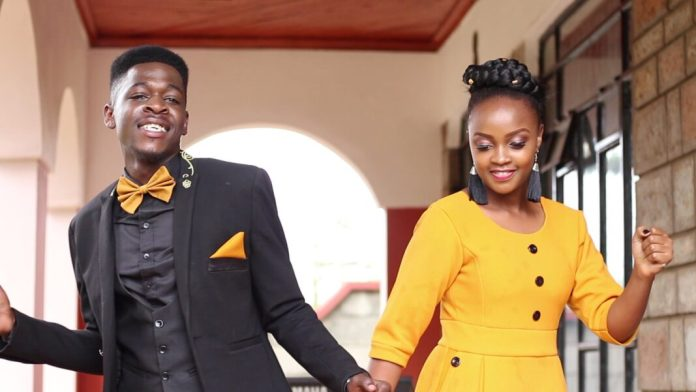 Mr B ft Sandra Kamicha – Mwema