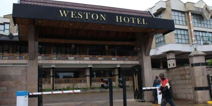 Truth Behind Reports of Ruto's Weston Hotel Free Food Offer