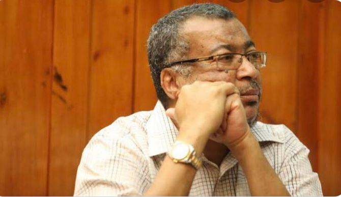 ODM's Hon Mohamed Hatimy dies of COVID-19 in a Mombasa hospital