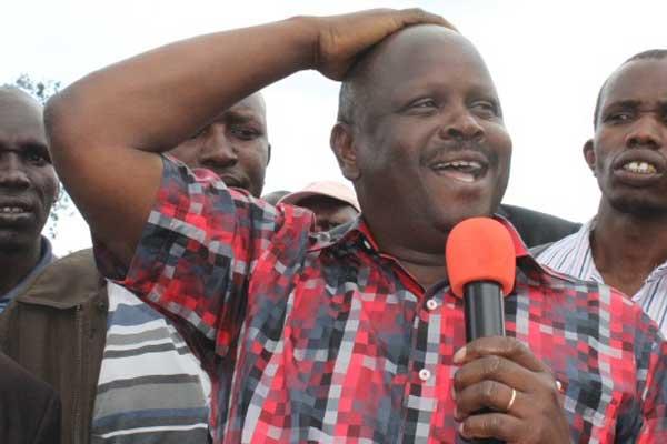 Fake hustler DP Ruto coils tail, praises BBI leaving Kalenjins orphaned, who will lead RV?