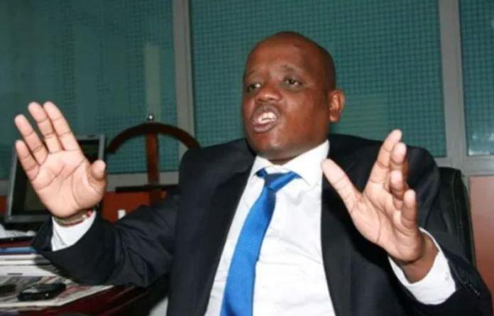 DP Ruto propagandist Dennis Itumbi drags CS Matiangi to court over Ruaraka land scandal, messy jokes?