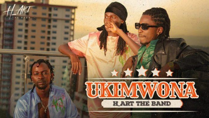 H Art The Band – Ukimwona