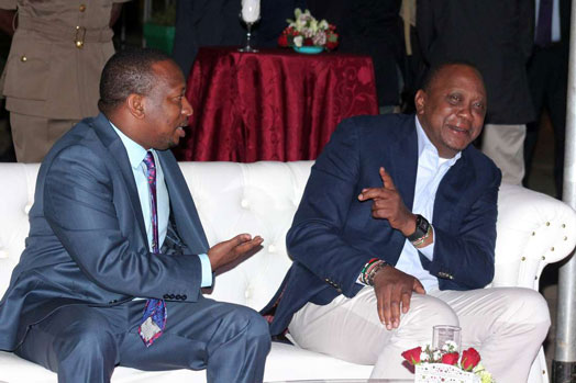 The HEADACHE of PARENTING: Are people like Sonko, Waititu, Ruto products of good parenting? did their old men do a good job? Yes?