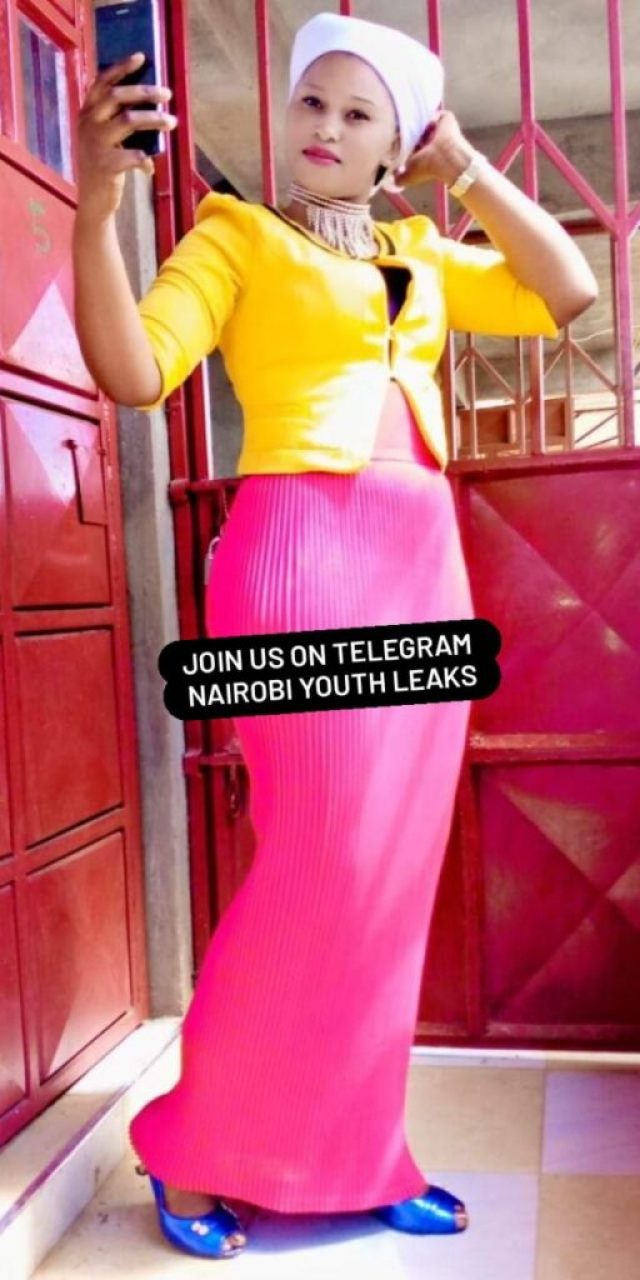 VIDEOS: Mukorino gospel artist Susan Namu blows the internet with nudes, naked se3xual