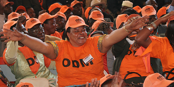 Exposed: How and Why ODM fail to win crucial by elections like Msambweni