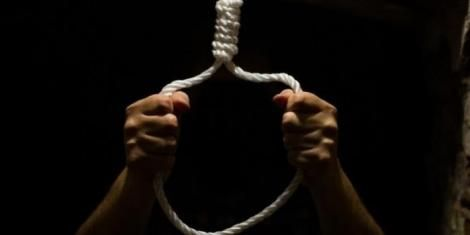 File image illustrating a hangman's noose.