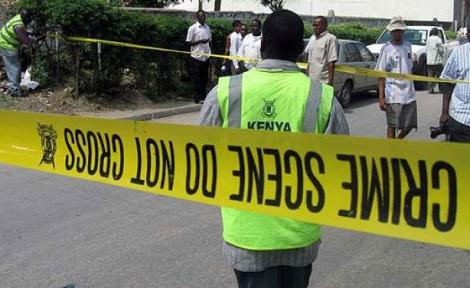 Shock: Man kills teenage girl for stealing a fruit , runs to witch doctor