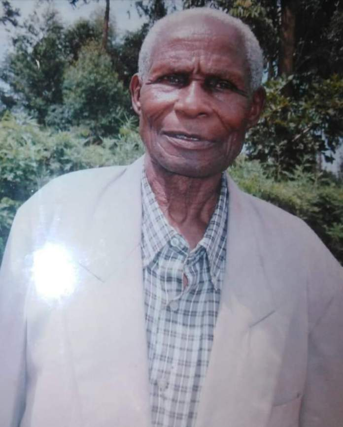 DP Ruto mourns death of Kisii deputy governor's dad