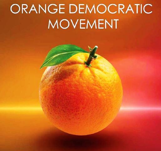 Breaking News: ODM MP on the run after beating chief to near death