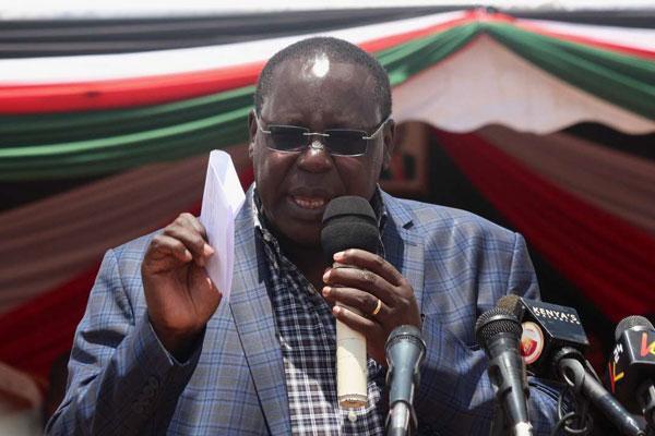 Corruption: Kiambu governor buys 11 phones for 1.69 million, pure jokes
