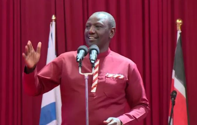 DP Ruto's lies to jobless youth exposed badly