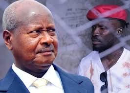 Sad: Why African Union kept Quiet when DP Ruto's Friend Museveni rigged election