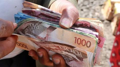Notes of Kenya Shilling