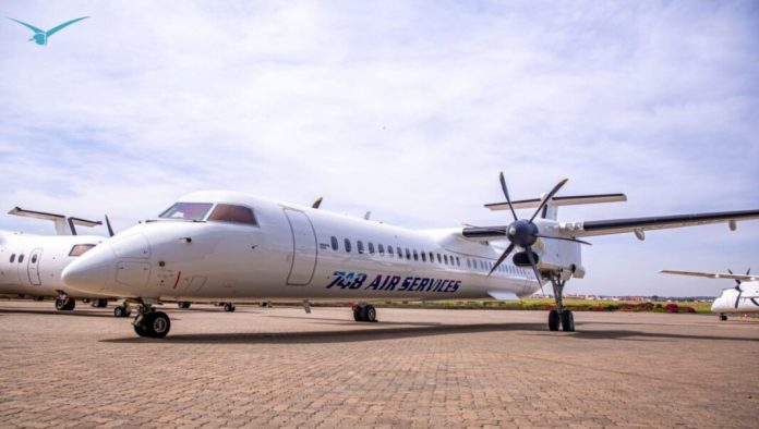 748 Air to Continue Flying to Maasai Mara for International Tourists