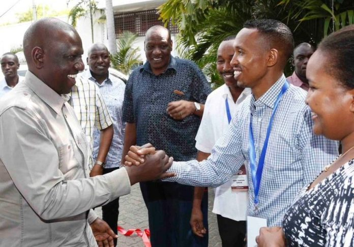 Basic needs of a parliamentary aspirant in Kenya ahead of 2022 election