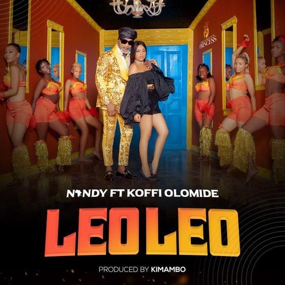 Nandy Ft Koffi Olamide – Leo Leo