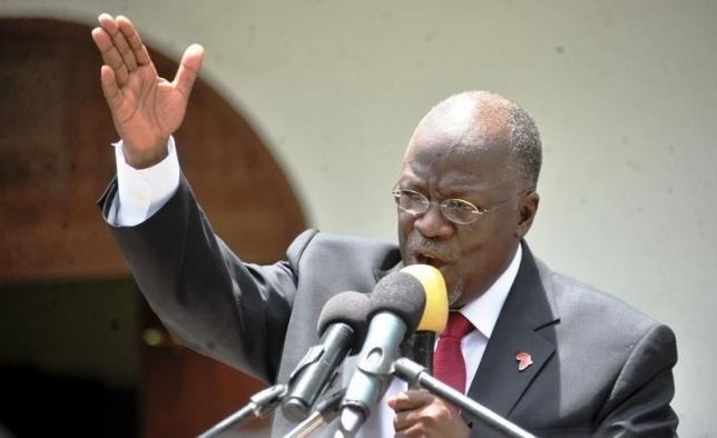 Shocking details: Magufuli may have been MURDERED by Tanzania deep state – Onyango ochieng speculates