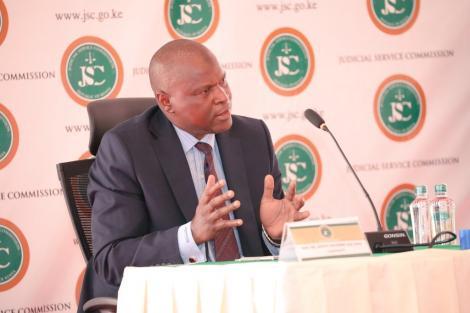 Justice Chitembwe Said Juma