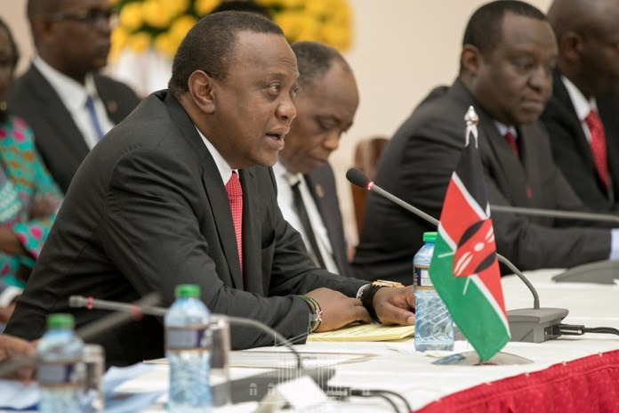 """""""Hamtuwezi"""": Kenya To Secure Another Sh217 Billion Eurobond Days After Controversial IMF Loan"""