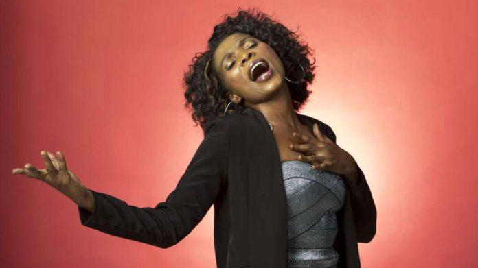 Rose Muhando Ft. Jemmimah Makau – Imani