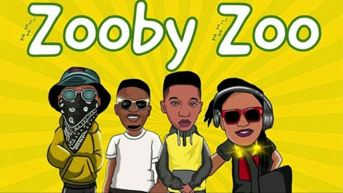 Trio Mio ft AJ Barracuda, Fena Gitu & Bon'eye – Zooby Zoo