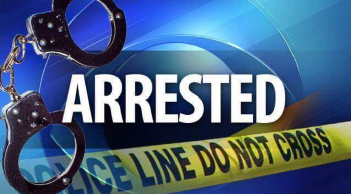 Breaking News: 3 arrested with fake 350 US dollars