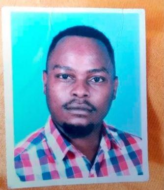 One of the Kitengela Friends Benjamin Amache Imbai. An autopsy report indicated that he was killed through suffocation and strangulation.