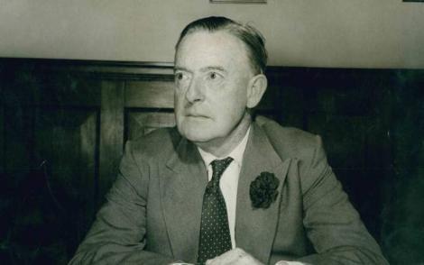 Hugh Cholmondeley 3rd Baron Delamere.