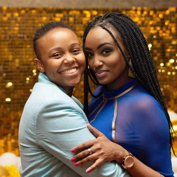 """""""Wamlambez"""" Why Makena and Michelle Ntalami's newly exposed love is a disappointment to the society"""