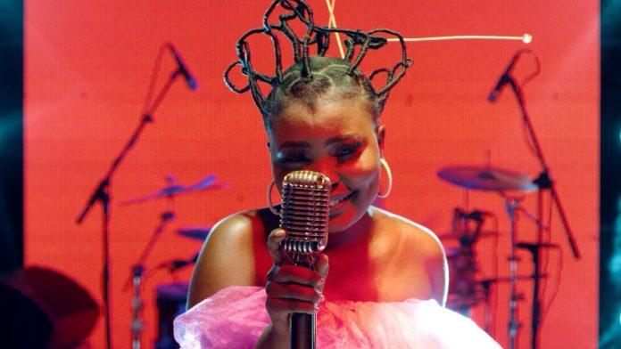 Anjella – Nobody (Live Session)