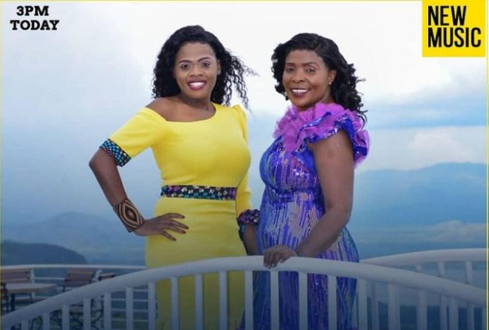 Betty Bayo ft Rose Muhando – Unamuwinda Nani