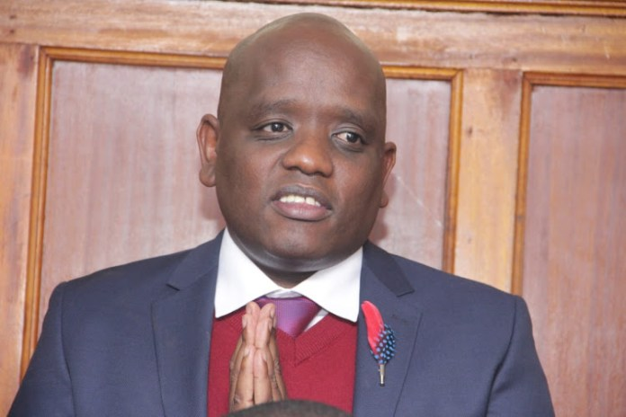Blogger Dennis Itumbi leaks Statehouse plan after High court ruling on BBI