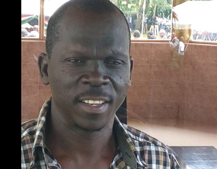Wafula Buke: If Raila had died of COVID-19