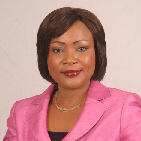 Former Taita Taveta MP Joyce Lay Source: Facebook
