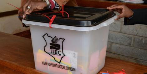 An image of a ballot box