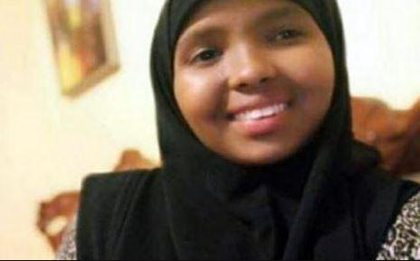 Hafsa Abdulwahab, a businesswoman in Eastleigh, went missing alongside Hafsa Mohammed Lukman on Tuesday, June 15